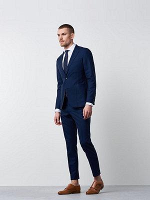 Kavajer & kostymer - Oscar Jacobson Einar Blazer 233 Blue
