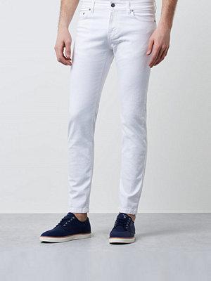Filippa K Stan Rinse Wash White Jeans