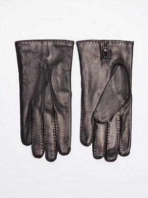 Handskar & vantar - Hestra Charles 100 Svart