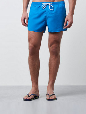 Badkläder - Frank Dandy Breeze Swim Shorts Sky Blue