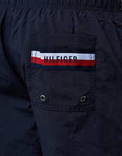 Badkläder - Tommy Hilfiger Logo Trunk 403 Midnight