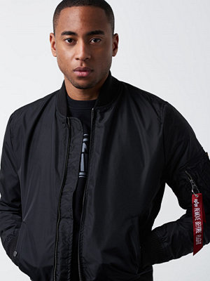 Alpha Industries MA-1 TT Bomber 03 Black