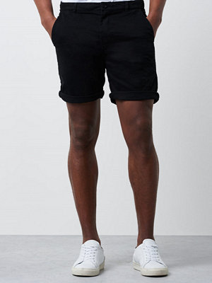 William Baxter Eric Shorts Black