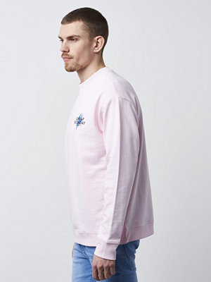 Tröjor & cardigans - Cheap Monday Victory Sweat Pink