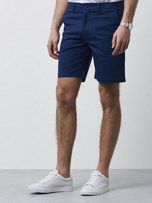 Les Deux Chino Shorts Navy