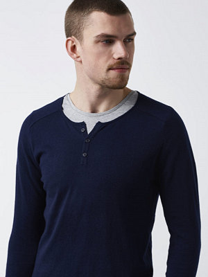 Scotch & Soda Grandad 0004 Navy