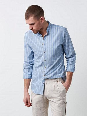 Castor by Castor Pollux Eros Shirt Dim Blue