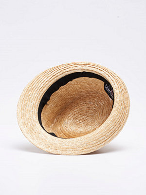 Hattar - Kangol Wheat Braid Arnold Trilby Natural