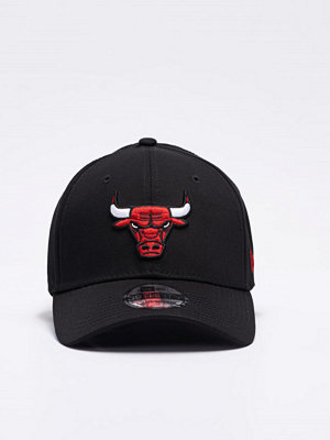 New Era 39 Thirty Chicago Bulls OTC Black