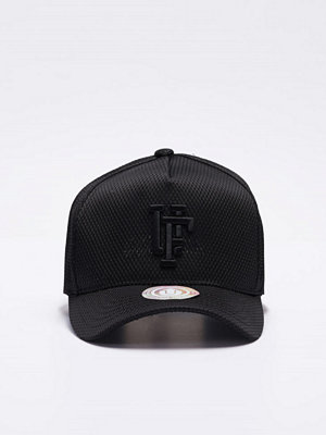 Kepsar - Upfront Team Up Mesh 0099 Black