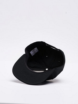 Kepsar - WESC Inlay Snapback Black