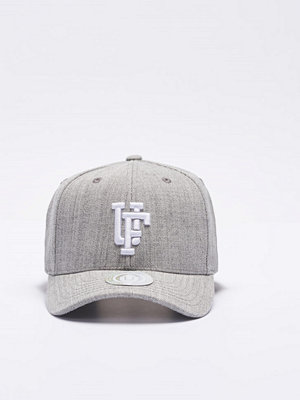 Kepsar - Upfront Spinback Cap 0023 Light Grey Mel