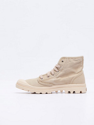 Sneakers & streetskor - Palladium Pampa Hi Sahara