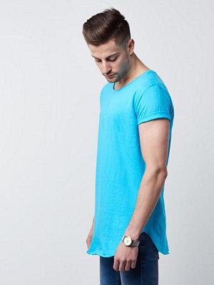 T-shirts - Somewear Frick Aruba Blue