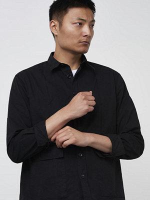 Hope Coast Shirt Black