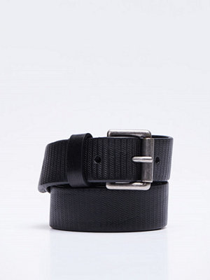 Bälten & skärp - Saddler 78650 Belt Black