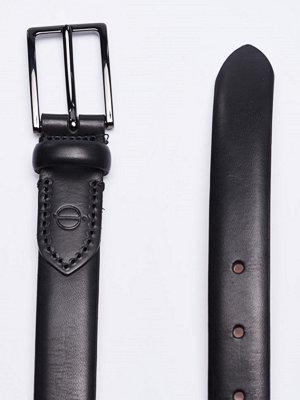 Bälten & skärp - Oscar Jacobson OJ Belt 15602 Black