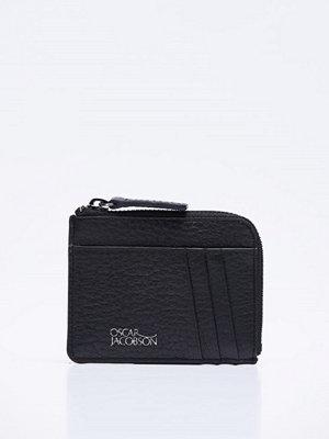 Plånböcker - Oscar Jacobson OJ Wallet 15603 Black