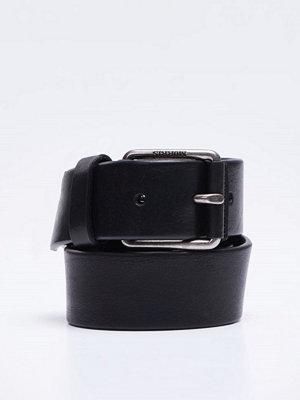 Morris Morris Belt 470333 Black