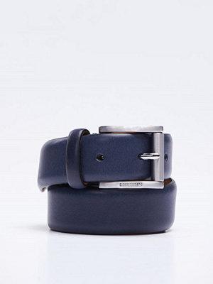Morris Morris Belt 47014 Navy