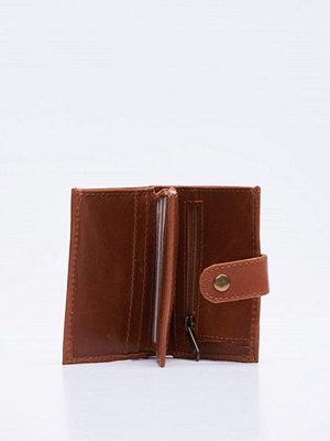 Plånböcker - Nic & Mel Jason Wallet Cognac