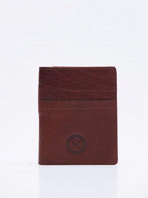 Plånböcker - Saddler 10962 Wallet Mid Brown