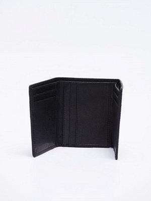 Plånböcker - Saddler 10962 Wallet Black