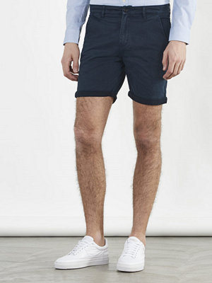 Shorts & kortbyxor - William Baxter Eric Shorts Navy