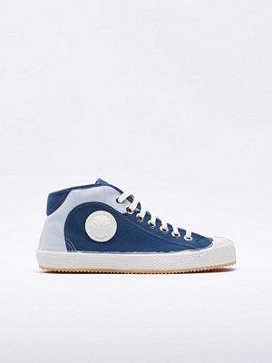 Sneakers & streetskor - Komrads Stalingrad Steel Blue