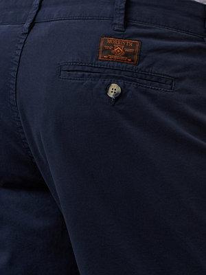 Morris Regular Chino Shorts 59 Old Blue