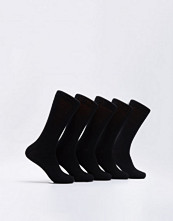 Björn Borg 5-pack Essential Socks 90011 Black