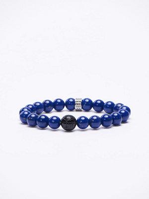 Smycken - Thomas Sabo A1534 Navy Bracelet