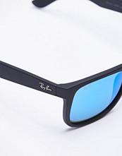 Solglasögon - Ray-Ban Justin 622/55 Black