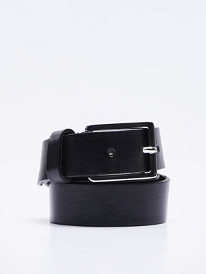 Bälten & skärp - Royal Republiq Base Belt Black