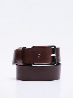 Bälten & skärp - Royal Republiq Base Belt Brown