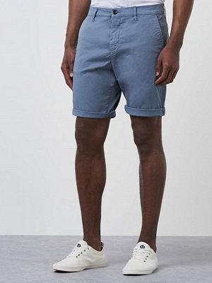 NN07 Crown Shorts 1004 Light Blue