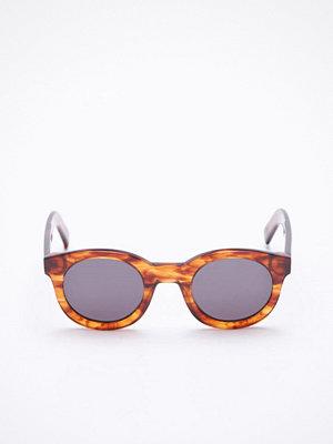 Solglasögon - Monokel Eyewear Shiro Amber