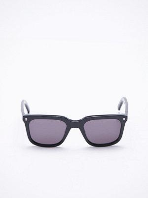 Solglasögon - Monokel Eyewear Robotnik Black