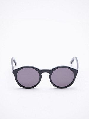 Solglasögon - Monokel Eyewear Barstow Black