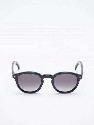 Solglasögon - Monokel Eyewear Nelson Black