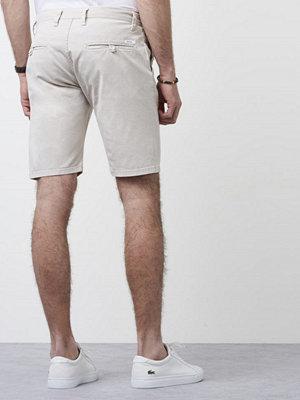 Shorts & kortbyxor - Elvine Slimson Shorts Tallow