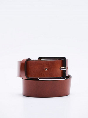 Bälten & skärp - Royal Republiq Base Belt Cognac