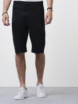 Shorts & kortbyxor - Junk De Luxe Issa Black