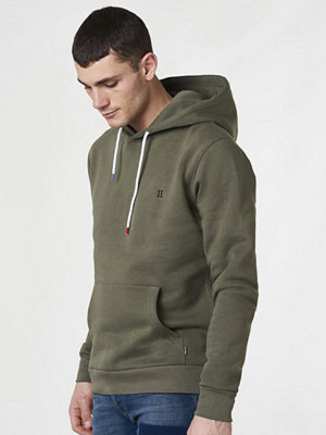Les Deux French Hoodie Green