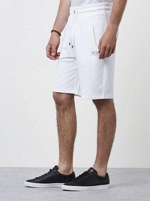 Shorts & kortbyxor - Hugo Boss Heritage Shorts 100 White