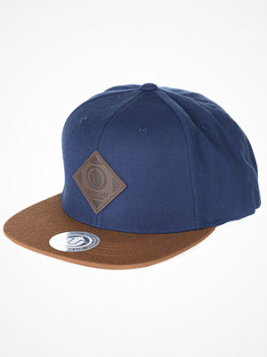 Kepsar - Upfront Offspring Snap Back 5286 Navy/Light brown