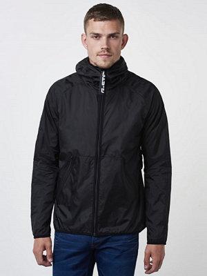 Jackor - G-Star Street HDD Gymbag Jacket Black