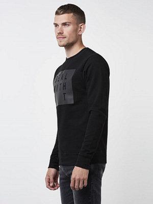 Tröjor & cardigans - Speechless Deal Sweater Black