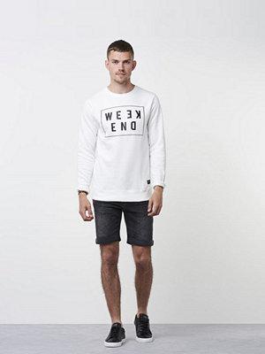 Tröjor & cardigans - Speechless Weekend Sweater Off White