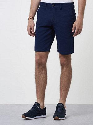 Shorts & kortbyxor - Lyle & Scott Shorts Navy